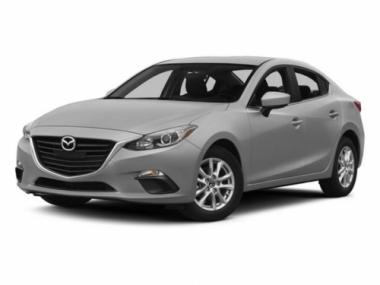 Чехлы на сиденья Mazda 3 Sd c 13г.