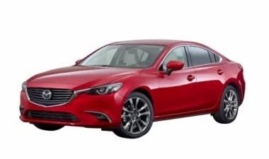 Чехлы на сиденья Mazda 6 Sd с 12г.