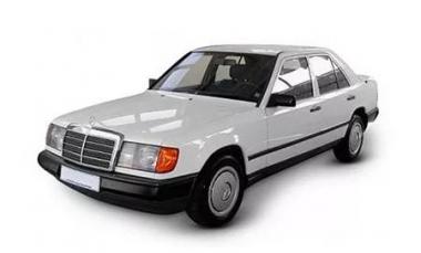 Чехлы на сиденья Mercedes E-klasse (W124) Sd с 85-95г.