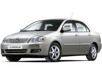 Чехлы на сиденья Toyota Corolla Sd с 00-07г.