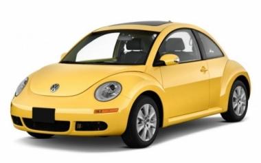 Чехлы на сиденья Volkswagen Beetle I (A4) (ЖУК) с 98-10г.