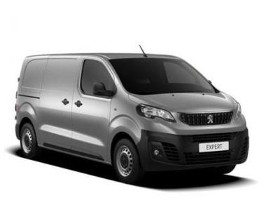 Коврики EVA Peugeot Expert III 2016 - н.в