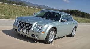Текстильные коврики Chrysler 300C 2004 - 2010 4WD