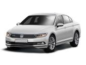 Коврики Eva Volkswagen Passat B8 2015 наст. время