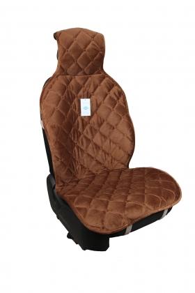 Накидки на сидения автомобиля из ткани Накидки на сидения автомобиля из ткани Brabus