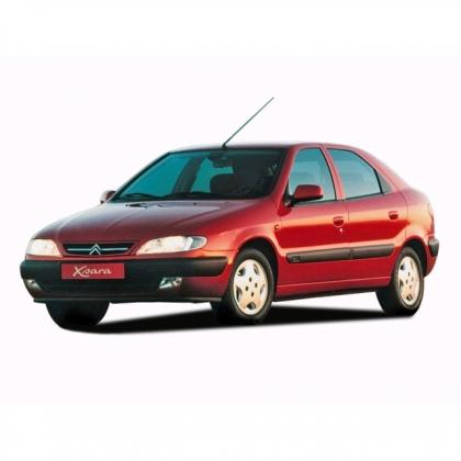 Автоодеяла Citroen Xara 1997 - 2004