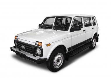 Автоодеяла LADA (ВАЗ) 2131 (4x4) (5 дверей) 1977 - наст. время