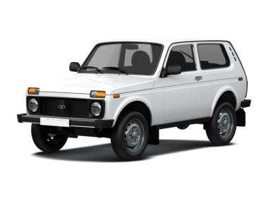 Автоодеяла Lada Niva 2121 (4*4) (3 двери) 1977 - наст. время