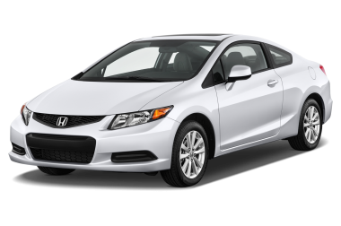 Текстильные коврики Honda Civic IX (седан) 2012 - 2016
