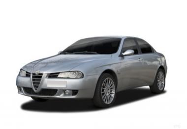 Коврики Eva Alfa Romeo 156 1997-2005