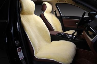 Накидки на сиденья автомобиля из Овчины Накидки из овчины большого размера для джипов (Австралия)