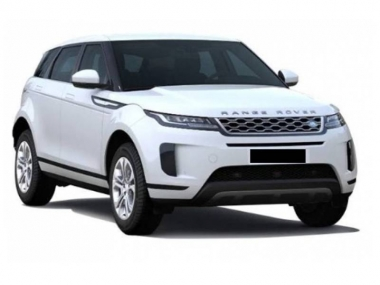 Коврики Eva Range Rover Evoque 2018- наст. время