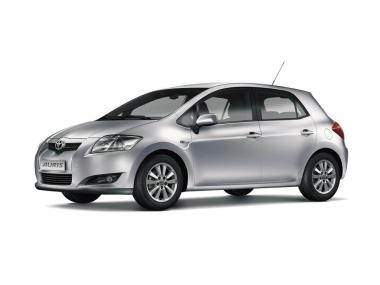 Автоодеяла Toyota Auris I 2006 - 2012 (правый руль)