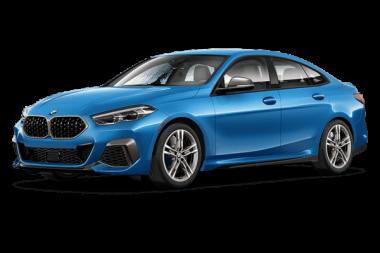Текстильные коврики BMW 2 серия Gran Coupe  (F44) 2019-н.в.