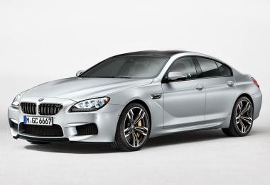 Текстильные коврики BMW 6 Gran Turismo (F06/F13/F12) 2011 - 2018