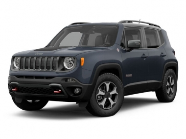 Текстильные коврики Jeep Renegade I 2014 - наст. время