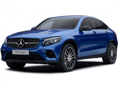 Автоодеяла Mercedes GLC-класс Coupe C253 2015 - наст. время