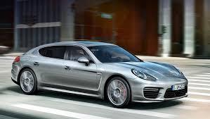 Коврики из экокожи 3D  Porsche Panamera I LONG рестайлинг 2013 – 2016