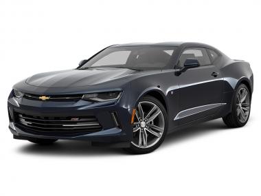 Коврики из экокожи 3D  Chevrolet Camaro VI 2015 2018