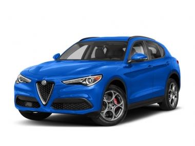 Автоодеяла Alfa Romeo Stelvio 2017-н.в.