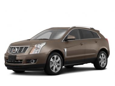 Автоодеяла Cadillac SRX II 2010 - наст. время