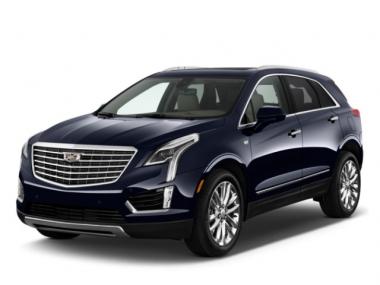 Автоодеяла Cadillac XT5