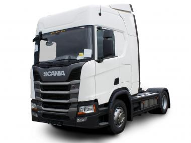 Коврики EVA Scania R440 2020 автомат
