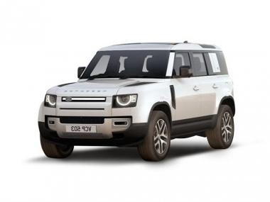 Коврики EVA Land Rover Defender II 2019- н.в