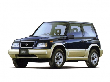 Коврики EVA Suzuki Escudo 1997-2005 (правый руль)