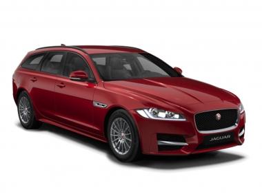 Текстильные коврики Jaguar XF 2007 -2015 (универсал)