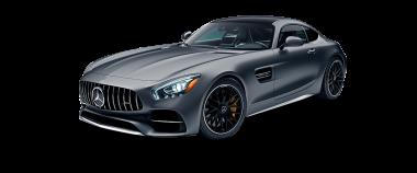 Текстильные коврики Mercedes AMG GT 2014-2017