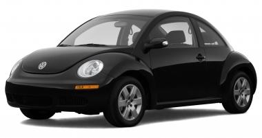 Текстильные коврики Volkswagen Beetle I (A4) 2005- 2010