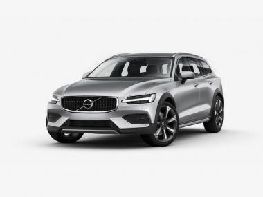 Текстильные коврики Volvo V60 II 2018 - н.в