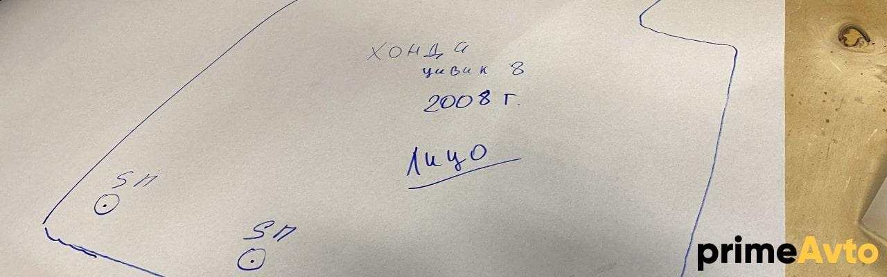 Подписание шаблонов