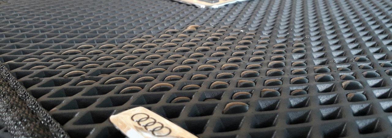 Функции EVA ковриков